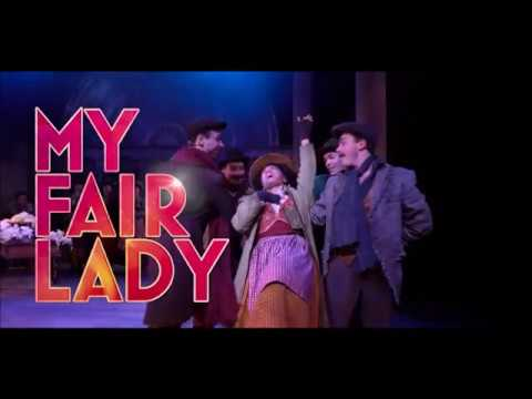 My Fair Lady Youtube