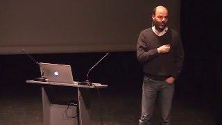 Roland LEHOUCQ explore la Physique avec Interstellar