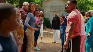 Welcome Home Roscoe Jenkins (2008) - Roscoe Share Tough Emotions