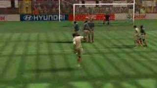 Uefa euro 2008 Pc super goals and tricks