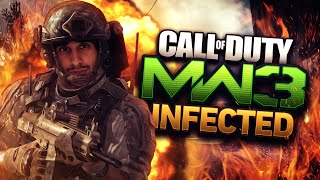 MW3 INFECTED #3 with Vikkstar (Call Of Duty Infected)