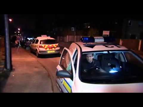 Send In The Dogs UK Episode 2 West Yorkshire Police.