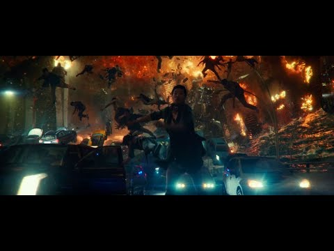 Download Most creative movie scenes from Independence Day: Resurgence (2016)