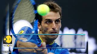 Tennis updates from China Open and Japan Open