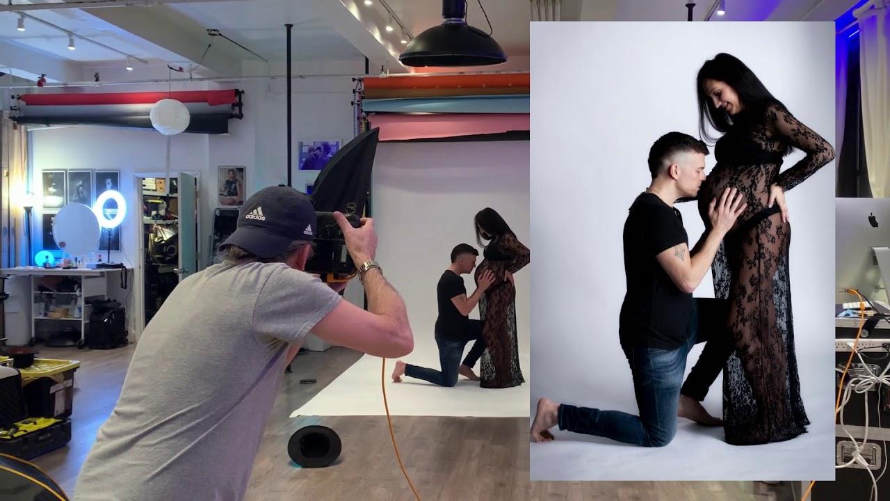 NYC Maternity Photographer $249 2 Hour Photoshoot Session