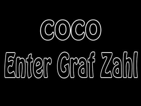 coco - Enter Graf Zahl (Mo-Do tribute)