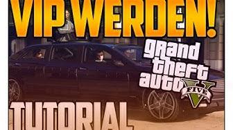 GTA Online - Wie wird man VIP und was bringt es? Tutorial   Executives and Other Criminals Update