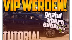 GTA Online - Wie wird man VIP und was bringt es? Tutorial | Executives and Other Criminals Update