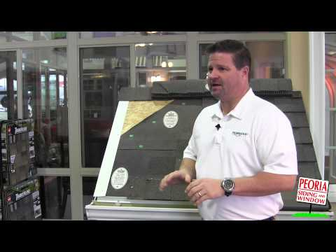 Roofing - Peoria Siding & Window