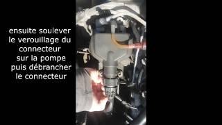 tuto réparation df066 clio 2