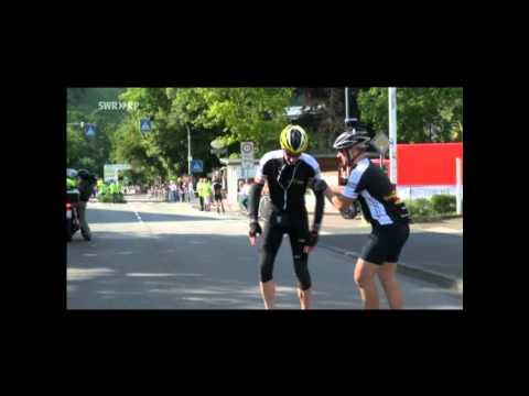 Werner Fischer Mittelrheinmarathon SWR