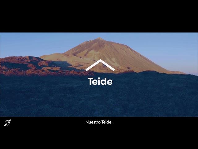 Tenerife despierta emociones