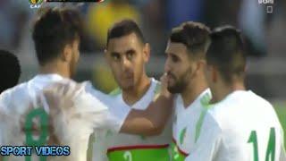 أهداف مباراة إثيوبيا و الجزائر 3-3 ( تصفيات كان 2017 ) || تعليق حفيظ دراجي || HD