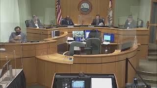 Tampa City Council 4 1 21
