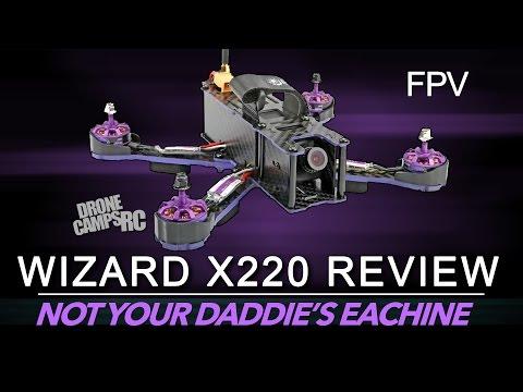 eachine wizard x220