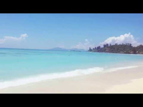 Vacation: Seychelles Silhouette Island