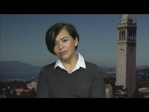 Anabel Hernández: me preocupa que sea una advertencia para detener mi trabajo