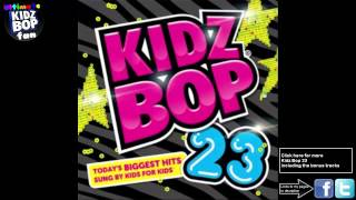 Kidz Bop Kids: Finally Found You