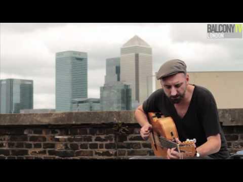 FINK - PERFECT DARKNESS (BalconyTV)