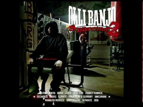 Olli Banjo
