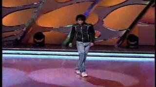 Dance India Dance Season 1 Ep.32 - Prince