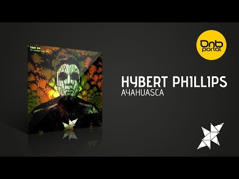 Hybert Phillips - Ayahuasca [Paperfunk Recordings]