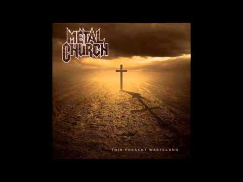 Metal Curch   Breathe Again