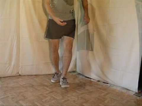 Anz' Trikz - Down - Footbag Tutorials