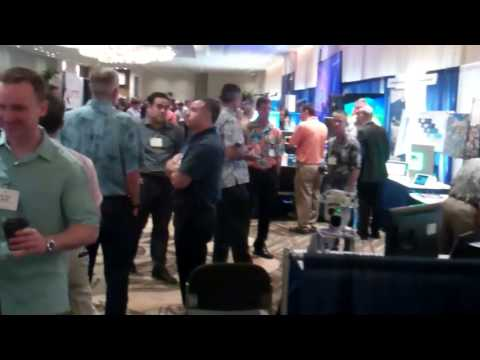 2016 Pacific Operational Science & Technology Conference