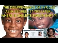 THE DISAPPEARANCE OF 9 YR OLD ASHA DEGREE - 17 YRS LATER -  WHERE IS SHELBY'S SWEETHEART ?!