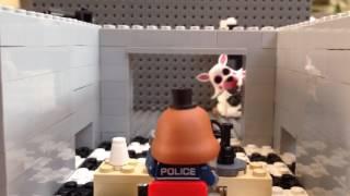 Lego fnaf 2 stop animation