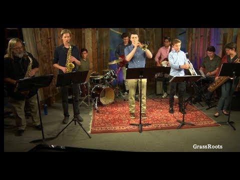 GrassRoots TV presents: JAS 2019 Roaring Fork High School Jazz Ensemble