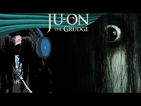 Ju-On : The Grudge [GAMEPLAY - DÉCOUVERTE]