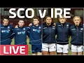 LIVE | Six Nations Women's and U20 v Ireland