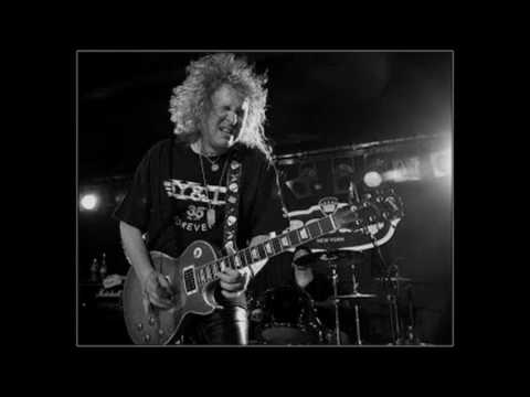 Blues made of metal | Dave Meniketti - It Is A Man's World