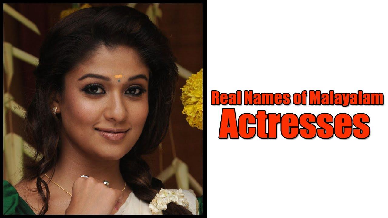 Movie actors real names
