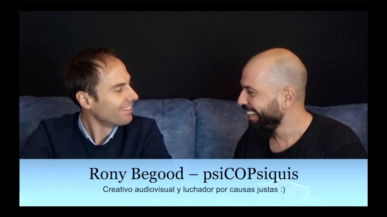 Eneagrama - eneatipo 6 | Alberto Peña Chavarino y Rony Begood