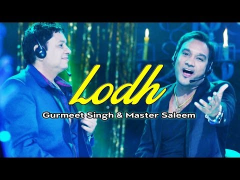 Gurmeet Singh & Saleem - Lodh Full Video Album Saiyaan 2