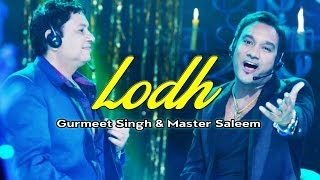Gurmeet Singh & Saleem - Lodh Full Video Album Saiyaan 2