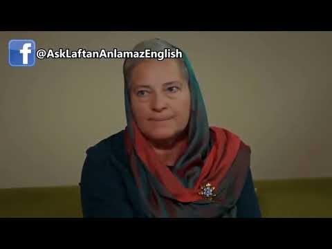 Ask Laftan Anlamaz - Episode 18- Part 16 - English Subtitles
