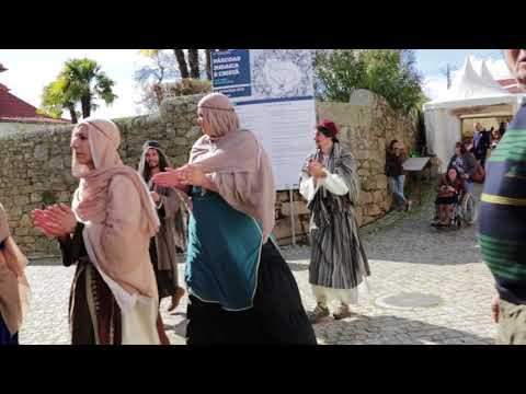 Páscoas Judaica e Cristã - Medelim