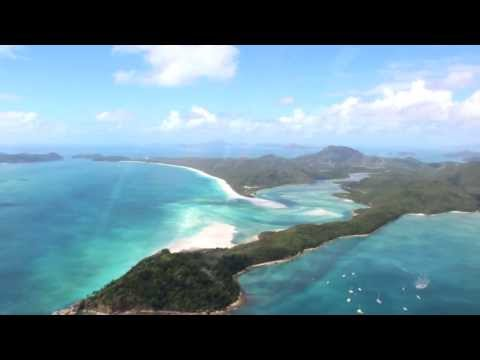 Great Barrier Reef Tour on Hamilton Island Air Helicopter to Reefworld