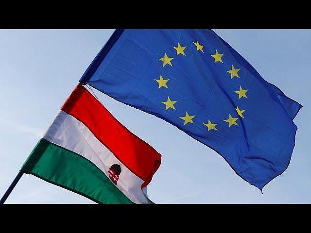 Брюссель возбуждает дело против Будапешта