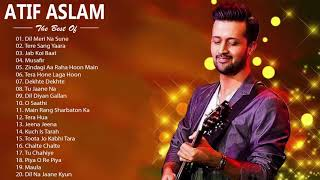 ATIF ASLAM HEART TOUCHING COLLECTION EVER - BEST OF Atif Aslam 2020 Hits /Bollywood Romantic Jukebox