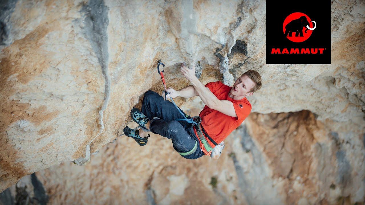 Kletterausrüstung Mammut : Mammut multipitch chalk bag kaufen bergzeit