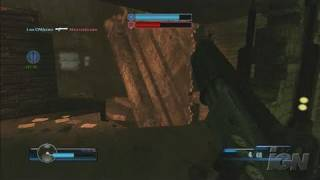 Legendary PlayStation 3 Gameplay - Unleash The Hounds!