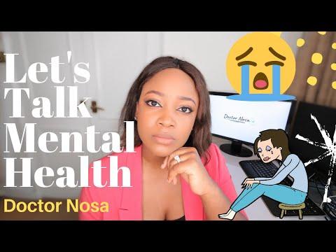 DEPRESSION   How do Doctors Diagnose & Treat Depression?