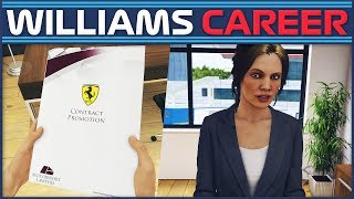 I SEE RED... | F1 2017 Career Mode #130 | British GP