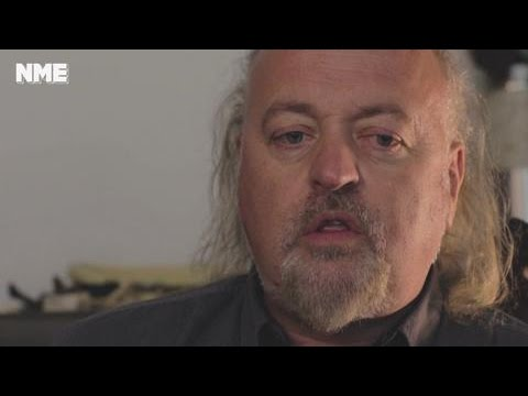Bill Bailey Soundtrack Of My Life: Why He Can't Listen to Amy Winehouse Anymore