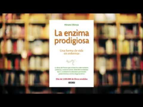 la-enzima-prodigiosa---libros-recomendados-de-hiromi-shinya
